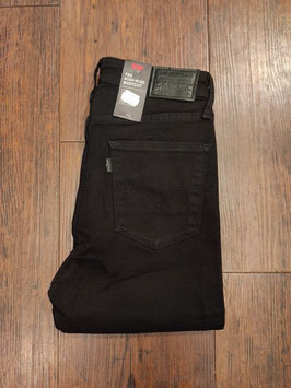 LEVI'S® 725™ High Rise Bootcut Jeans schwarz - Damen