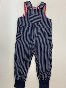 Strampler - Jeans Farbe