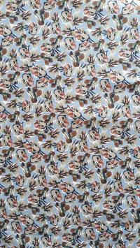 Coton fleuri Agathe