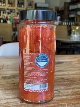 Tomatenfilets