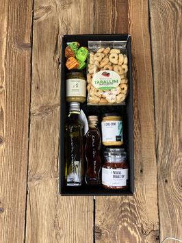 Gourmet Geschenkbox Nr. 24