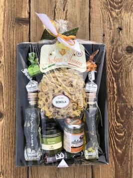 Gourmet Geschenkbox Nr. 5