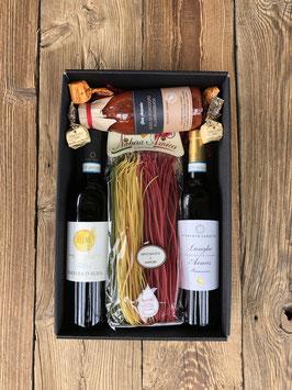 Gourmet Geschenkbox Nr. 7