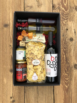 Gourmet Geschenkbox Nr. 10