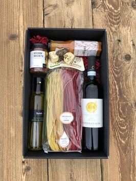 Gourmet Geschenkbox Nr. 14