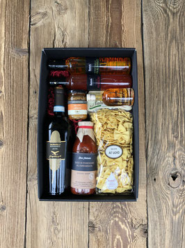 Gourmet Geschenkbox Nr. 29