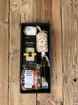 Gourmet Geschenkbox Nr. 19