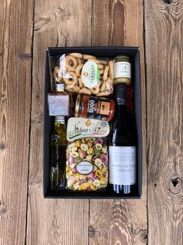 Gourmet Geschenkbox Nr. 28