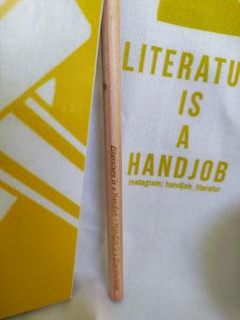 Handjob - Bleistift