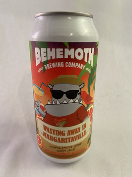 Behemoth Wasting Away in Margaritaville Grapefruit Edition