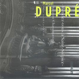 Marcel Dupré: Rendez-vous à Saint-Sulpice (Aeolus)