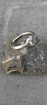 "Ring ""Farbenfroh"" (Mintquarz)"
