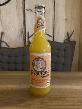 Maracuja & Orange, Proviant, 0,33l