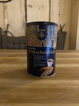 BIO Trinkschokolade, 250g