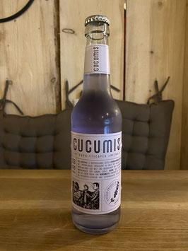 Cucumis Lavendellimonade 0,33l