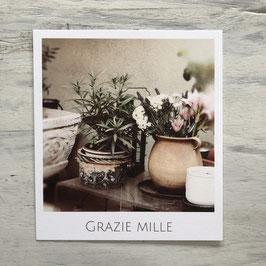 """Fotokarte """"Mille"""""""