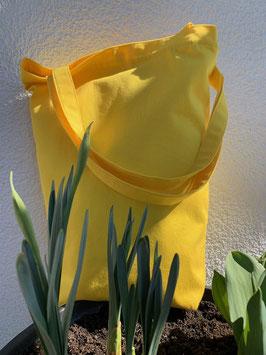"""Yellow """" der muss mit Beutel """""""