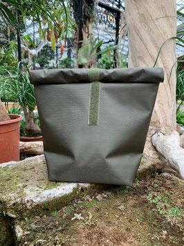 """"""" Army  grün 5 """" der vielseitige  Bag"""