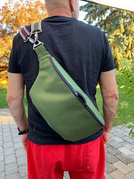 Cross Body Bag  No. 09