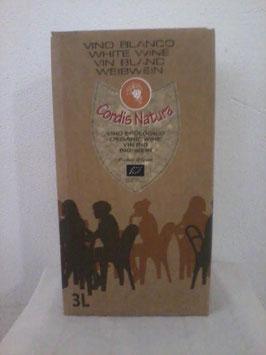 Cordis Natura Blanco bag in box 3L