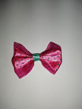 Schleife pink dots