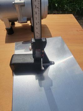 商品名 ハイトベージ 簡易デジタル0−150mm