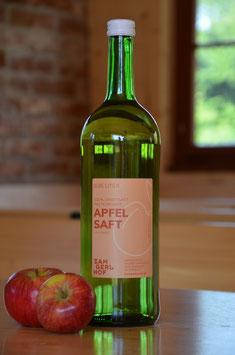 Zangerlhof Apfelsaft 0,95L