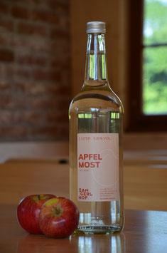 Zangerlhof Apfelmost 1L