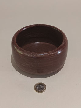 41. Small but perfectly formed bowl