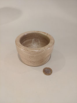 149. Small hand-turned bowl