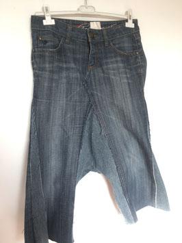 SAROUELHOSE Jeans Smally *S-M*
