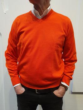 Pullover V . Ausschnitt Pullover 490400 415