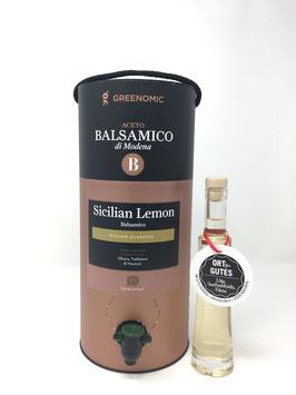 Balsamico di Modena Sicilian Lemon 100ml
