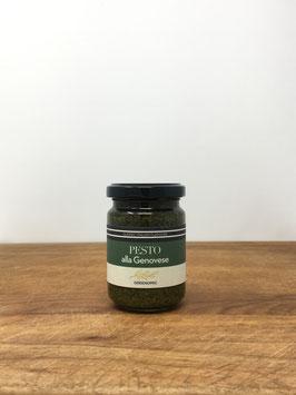 Pesto Genovese aus Ligurien 135g