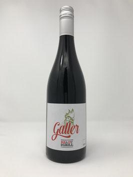 READY2GRILL 2019 0,75l Weingut Galler Pfalz