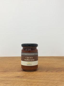 Crema Mediterranea 135g