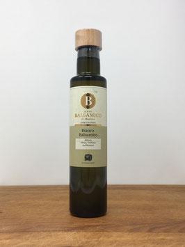Balsamico di Modena Bianco mit Ausgießer 250ml
