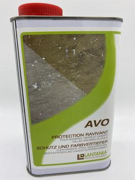 AVO - Farbtonvertiefendes Schutzmittel
