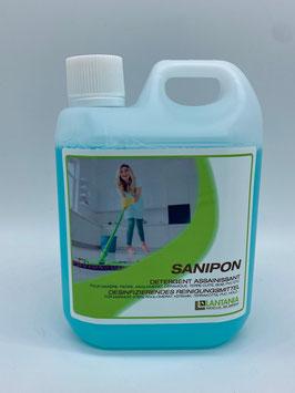 SANIPON -  Desinfizierendes Reinigungsmittel