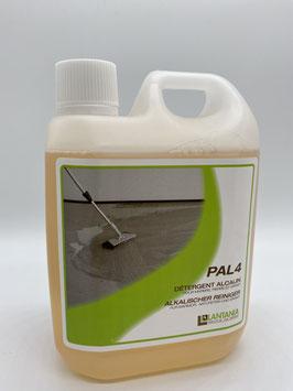 PAL 4 - alkalischer Reiniger