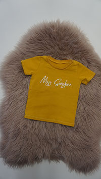 Miss Sunshine - T-Shirt