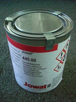 Bootsteppich & Vinyl Klebstoff / Kleber 0.6 Liter - Dose  Jowat 445.00 Bootsteppich & Vinyl Kleber