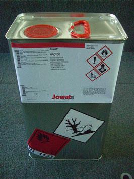 Bootsteppich & Vinyl Klebstoff / Kleber 10 Liter - Kanister  Jowat 445.00 Bootsteppich & Vinyl Kleber