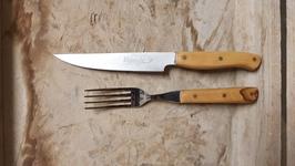 Allgäuknife Sissi und Franz
