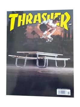 Thrasher November 2021