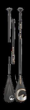 """Aqua Inc """"Victory2 84 - 3piece"""" Carbon Paddel"""