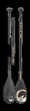 "Aqua Inc ""Distance2 85 - 3piece"" Carbon Paddel"