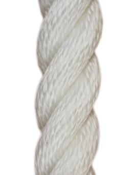 Polypropylenseil (multifil) ø 8,0 mm, gedreht