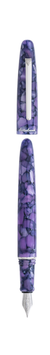 Esterbrook Estie   Lilac Chrome trim