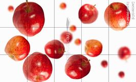 Deckenbild Produkt 26 für Rasterdecken/Systemdecken